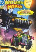 Batman Toyman (1998) 2
