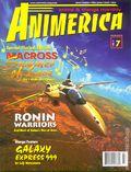 Animerica (1992) 607