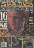 Star Trek Deep Space Nine Magazine (1992) 25