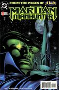 Martian Manhunter (1998 2nd Series) 1