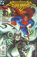 Superman Silver Banshee (1998) 1