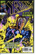 X-Man (1995) 43
