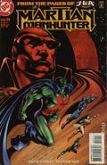Martian Manhunter (1998 2nd Series) 0