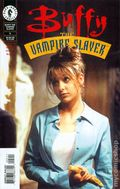 Buffy the Vampire Slayer (1998 1st Series) 5B