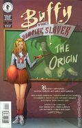 Buffy the Vampire Slayer The Origin (1999) 1A