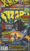 Wizard the Comics Magazine (1991) 87AP