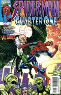 Spider-Man Chapter One (1999) 3