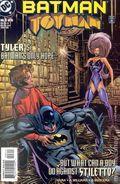 Batman Toyman (1998) 3