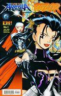 Warrior Nun Areala Razor Revenge (1999) 1
