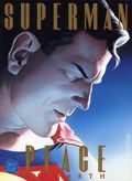Superman Peace on Earth GN (1998 DC Treasury) 1-1ST