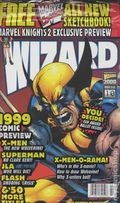 Wizard the Comics Magazine (1991) 90AP