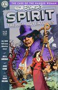 Spirit The New Adventures (1998 Kitchen Sink) 8