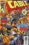 Cable (1993 1st Series) 66