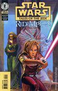 Star Wars Tales of the Jedi Redemption (1998) 5