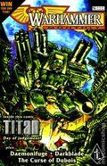 Warhammer Monthly (1998) 5