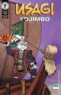 Usagi Yojimbo (1996- 3rd Series) 25