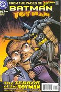 Batman Toyman (1998) 1