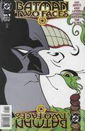 Batman Two Faces (1998) 1
