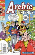 Archie and Friends (1991) 33
