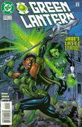 Green Lantern (1990-2004 2nd Series) 111