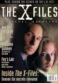 Official X-Files Magazine (1997) 8A