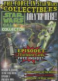 Star Wars Galaxy Collector Magazine (1999) 4P