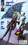 Planetary (1999) 1