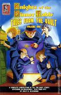 Knights of the Dinner Table Tales from the Vault TPB (2004-2005 Kenzer) New Edition 1-1ST