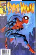 Spider-Woman (1999 3rd Series) 2A