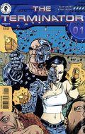 Terminator (1998 2nd Series Dark Horse) 1