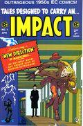 Impact (1999 Gemstone) 1