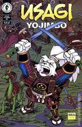 Usagi Yojimbo (1996-2018 3rd Series) 23