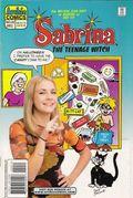 Sabrina the Teenage Witch (1997 2nd Series) 20