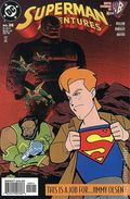 Superman Adventures (1996) 28