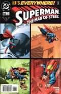 Superman The Man of Steel (1991) 86