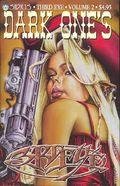Dark One's Third Eye (1996) 2