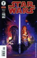 Star Wars (1998 Dark Horse 1st Series) 1A