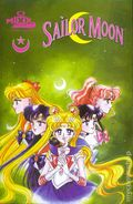 Sailor Moon (1998) 1A