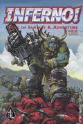 Inferno Tales of Fantasy (1997) 7