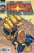 Nova (1999 3rd Series) 1