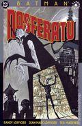 Batman Nosferatu (1999) 1