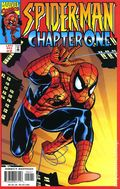 Spider-Man Chapter One (1999) 2A