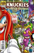 Knuckles the Echidna (1997) 22