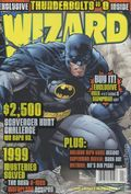 Wizard the Comics Magazine (1991) 89AP