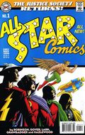 All Star Comics (1999) 1