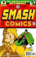 Smash Comics (1999 DC) 1