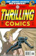Thrilling Comics (1999) 1