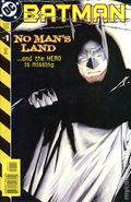 Batman No Man's Land (1999) 1N
