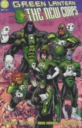 Green Lantern The New Corps (1999) 1