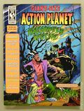 Giant Size Action Planet Halloween Special (1998) 1